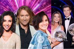 Що відомо про новий сезон 'Танці з зірками'