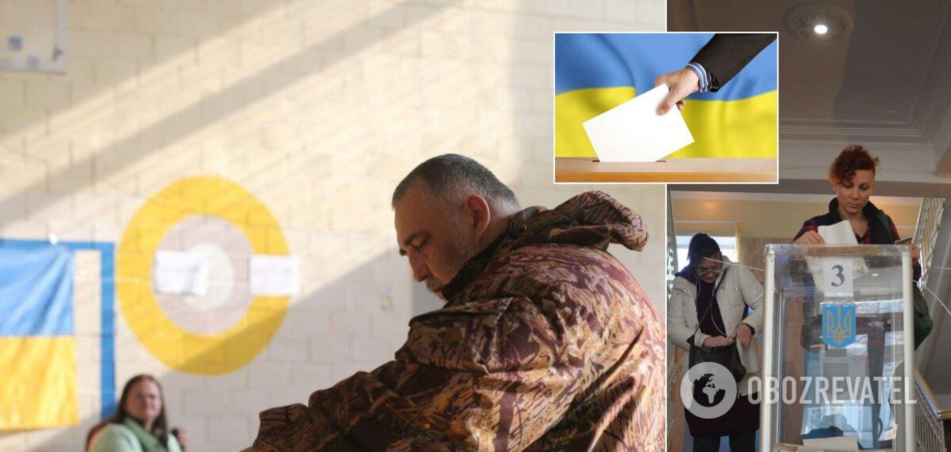 Ультиматум РФ о выборах на Донбассе: что может разморозить переговоры