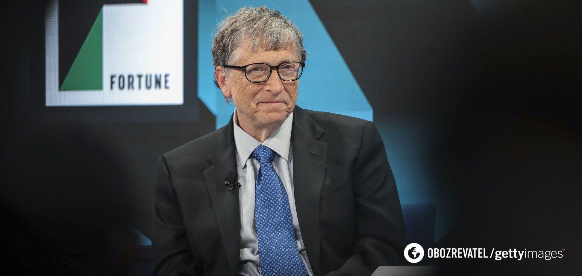 Білл Ґейтс заговорив про епідемію, гіршу за COVID-19