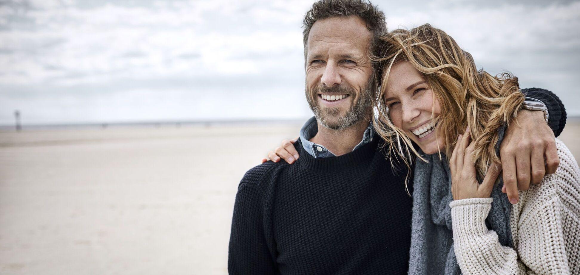 Мужчина и женщина: между зависимостью и свободой