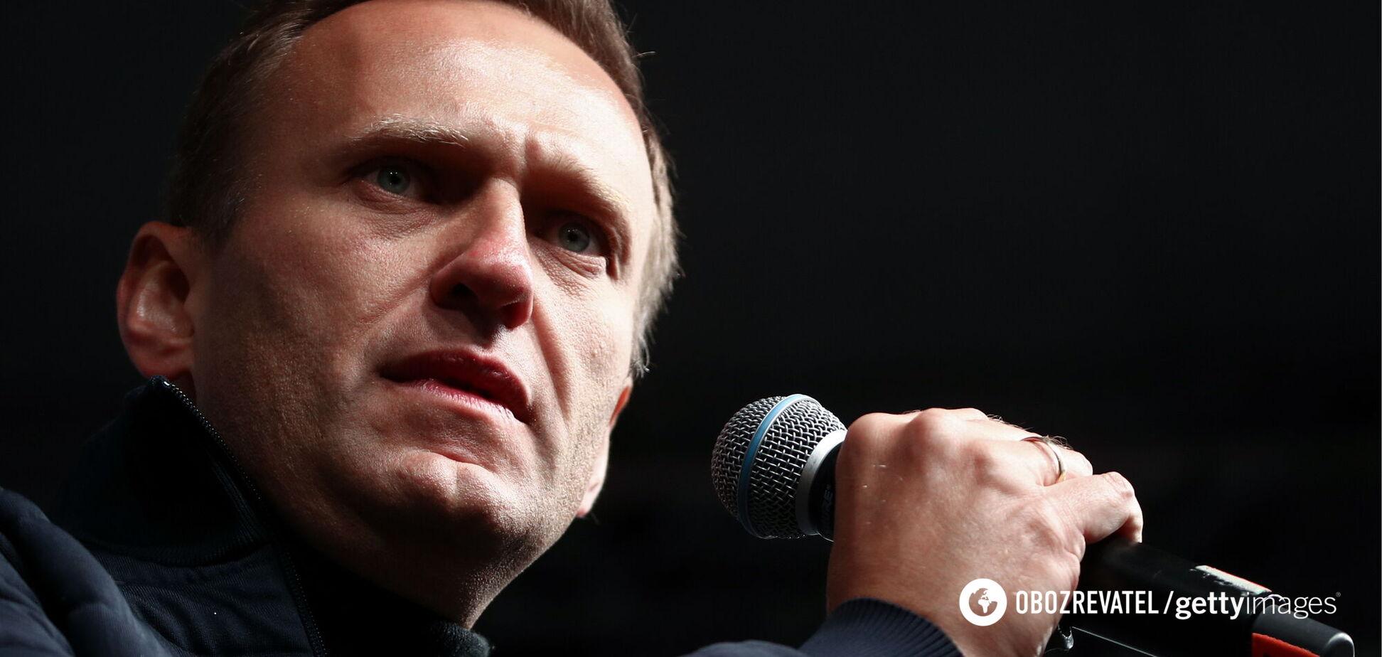 Пономарьов озвучив 'місцевий' сценарій можливого замаху на Навального