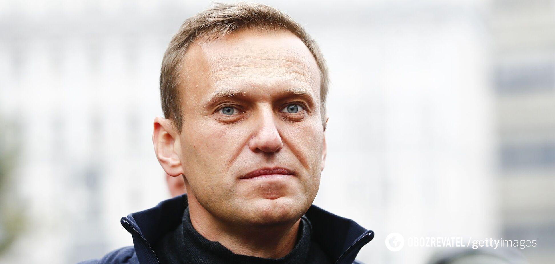 Навальный – сакральная жертва?