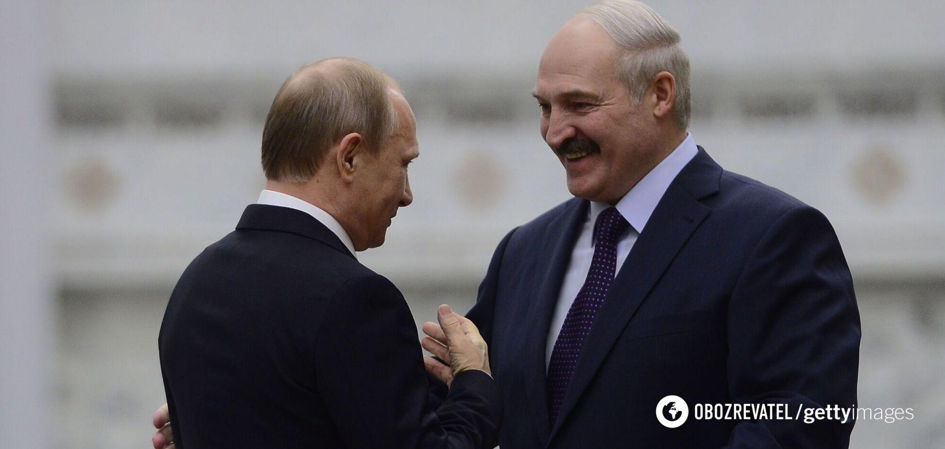 Білорусь не повинна ставити питання про ліквідацію військових баз Росії, – опозиціонер