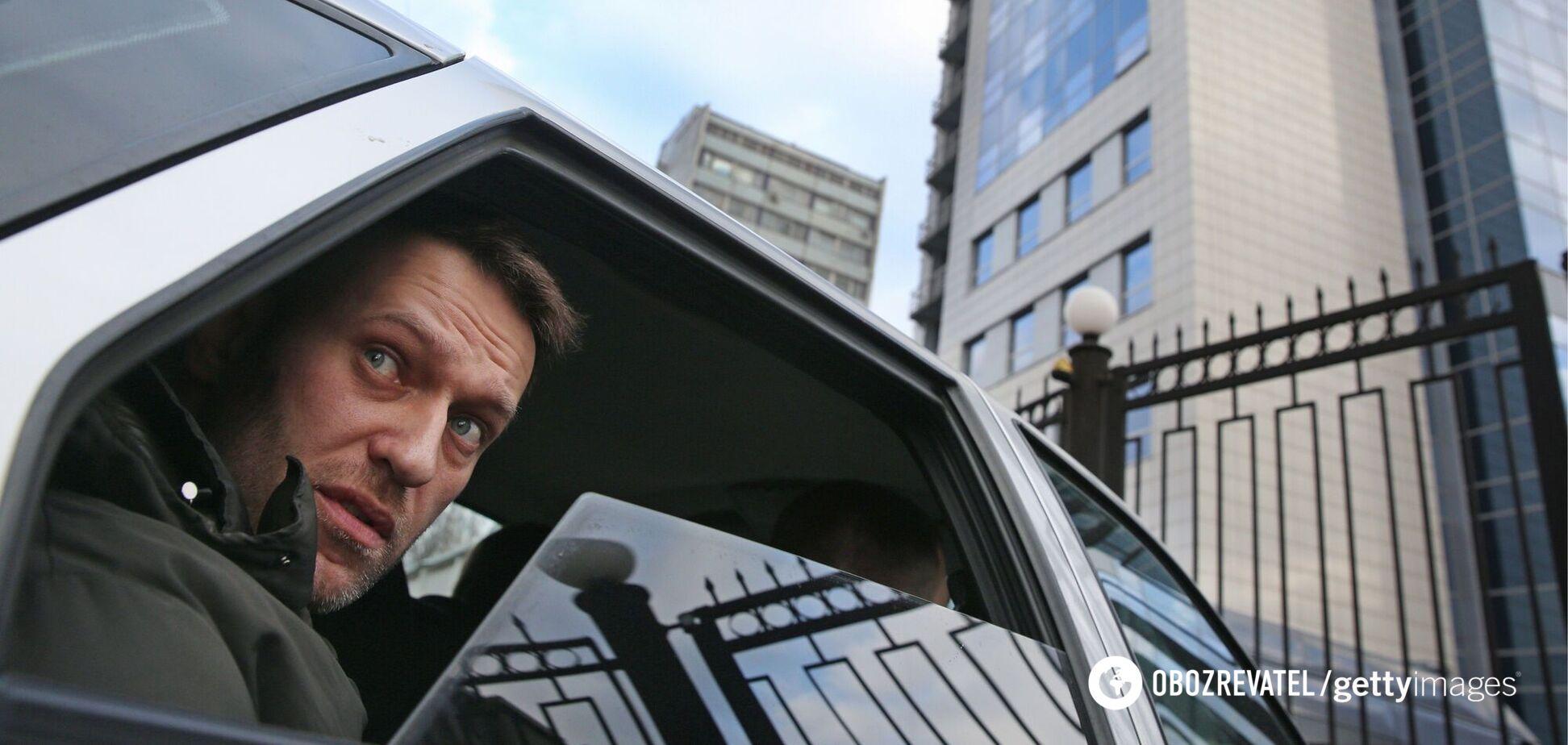 Ситуация с Навальным: почему Кремль запретил транспортировку