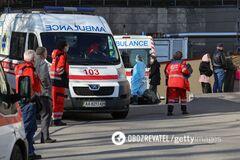 В Черновицкой области за сутки более 200 новых больных COVID-19