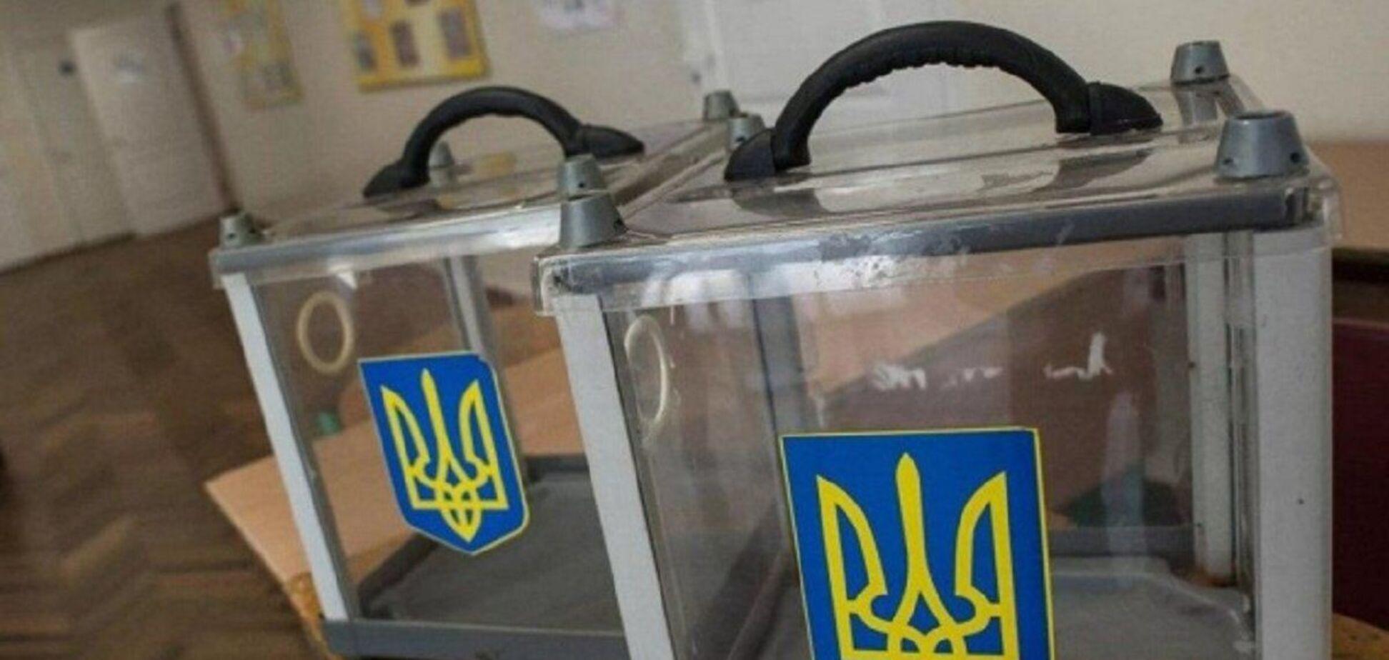 Объективность местных выборов в Украине оказалась под угрозой