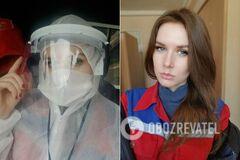 Врач скорой Алиса Грищенко второй раз заболела коронавирусом