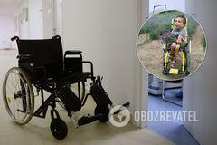 В Черновцах ребенку с инвалидностью отказали в подгруппе: врачи считают, что нет оснований