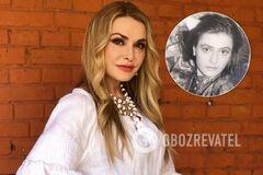 Як виглядала в молодості Ольга Сумська
