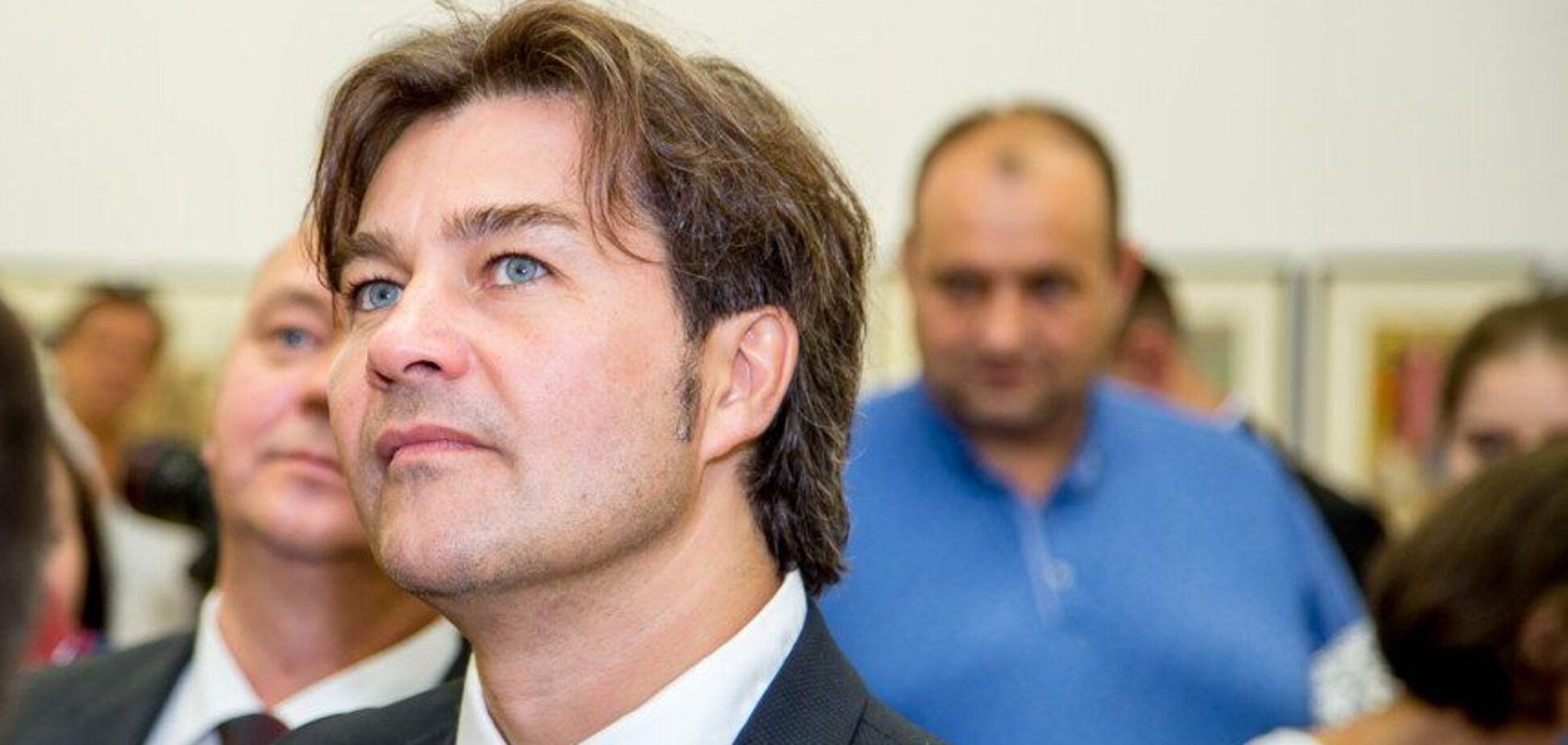 Евгений Нищук рассказал, как пережил потерю жены