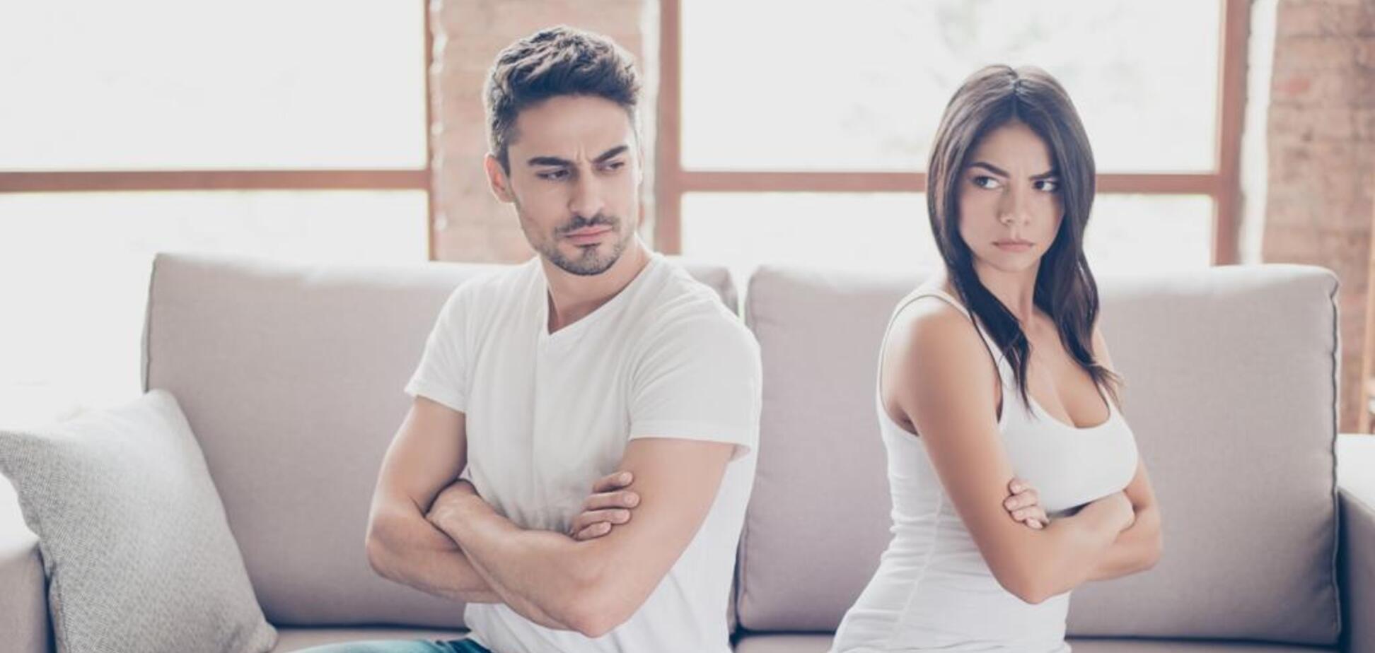 Какпонять, чтомужчина несобирается навасжениться: 5 признаков