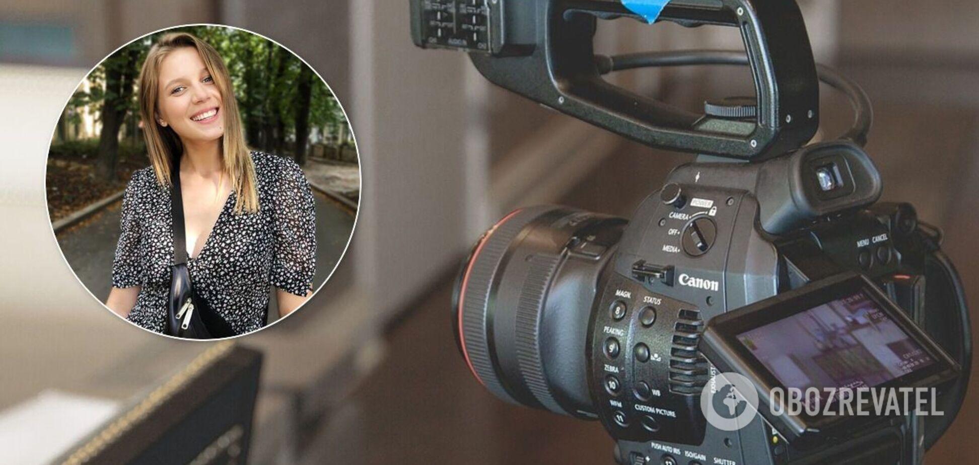 Тетяна Острецова звинуватила актора в домаганнях