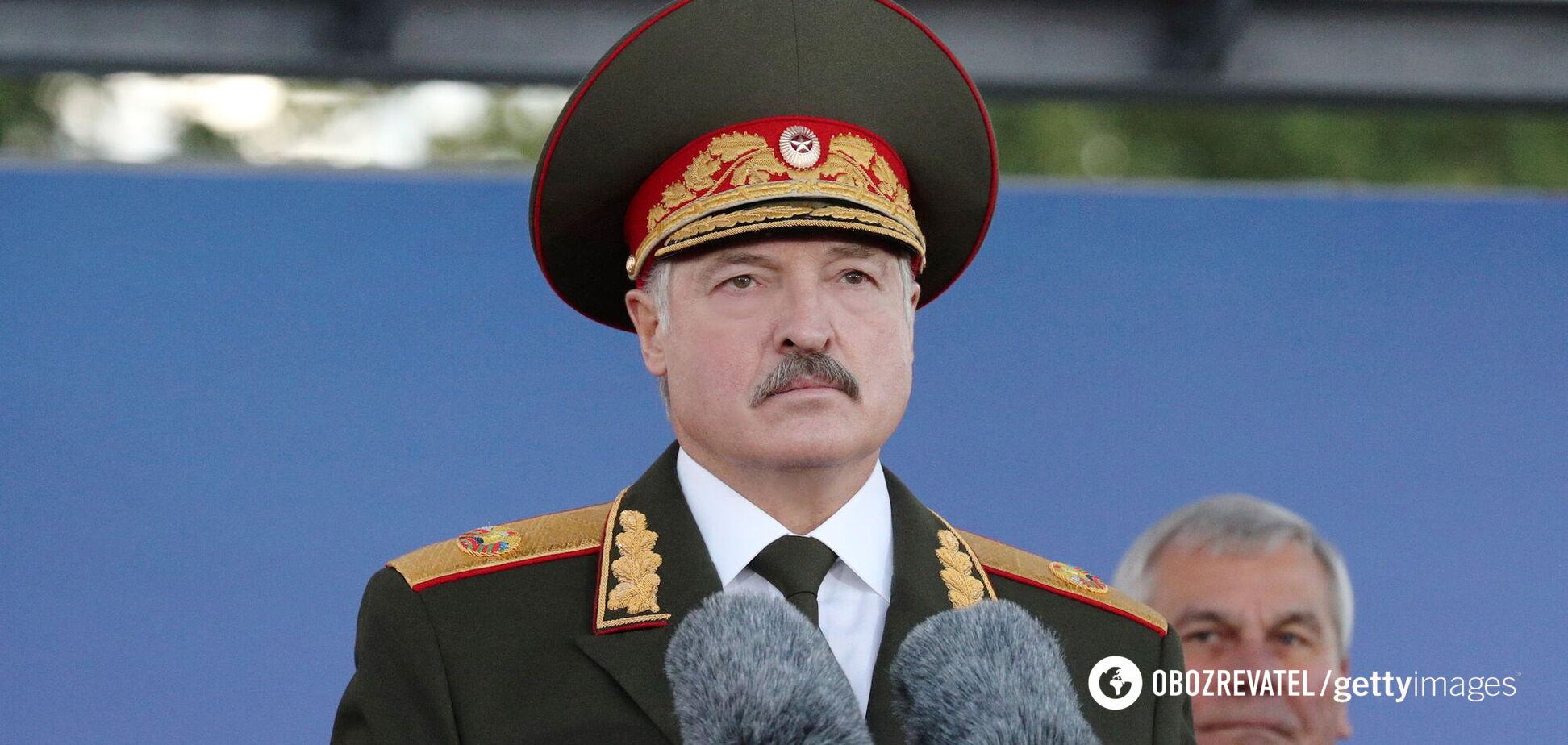 Заяву Лукашенка про 'ворушіння' НАТО біля кордонів прокоментували в альянсі