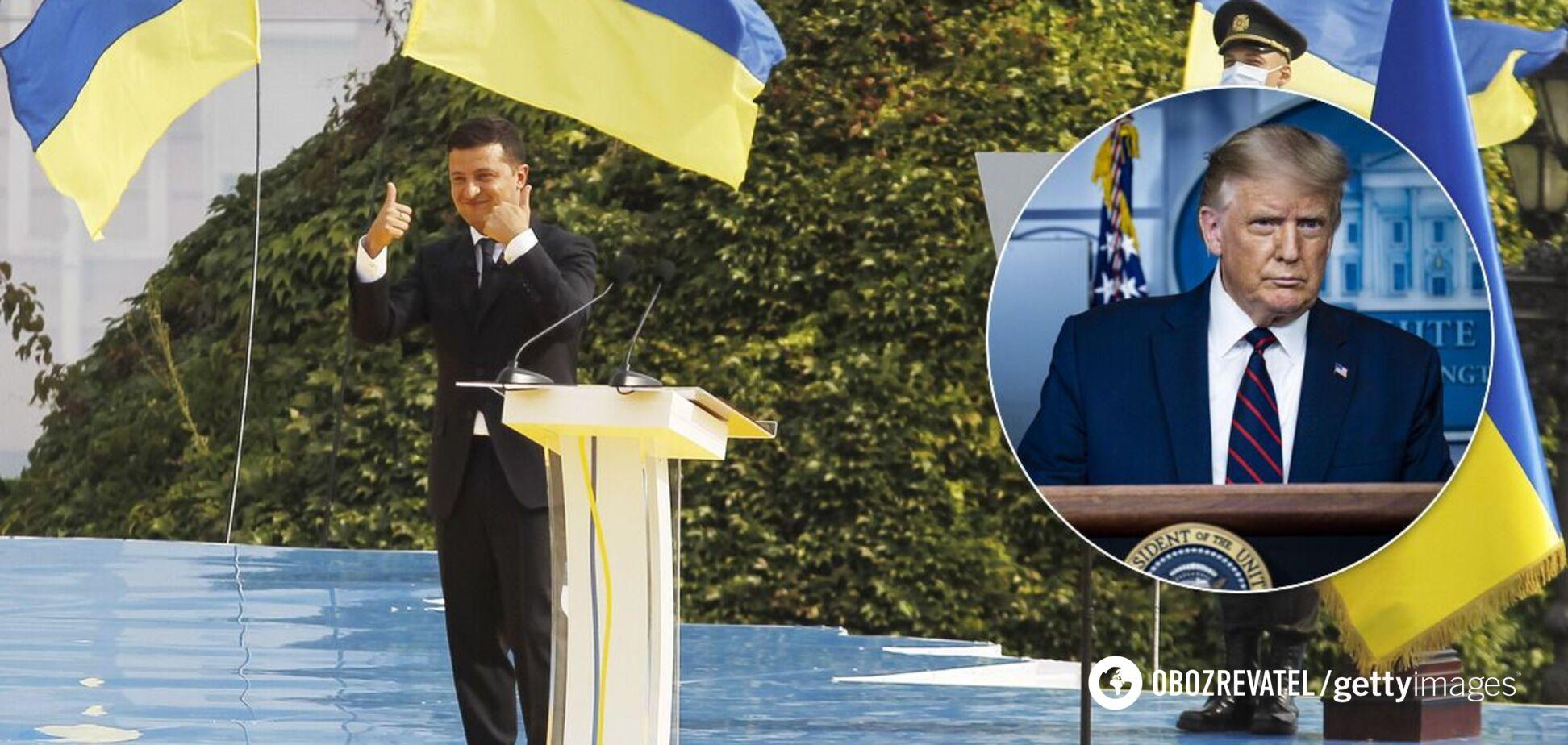 Зокрема, США закликали Росію повернути Україні захоплені території