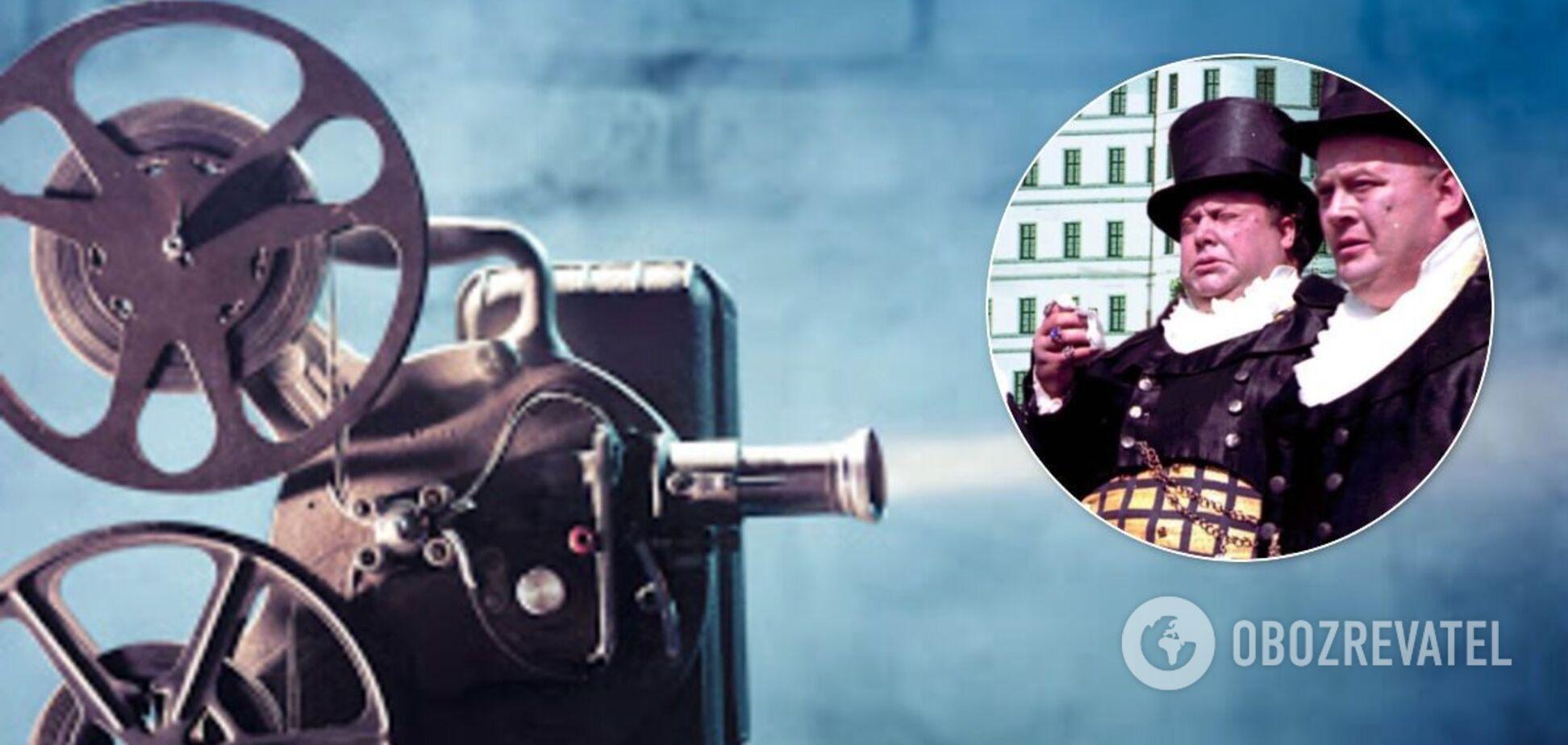 Звезда фильма 'Три толстяка' умер при загадочных обстоятельствах