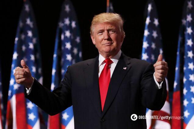 Дональд Трамп заявил о военном превосходстве США над Россией