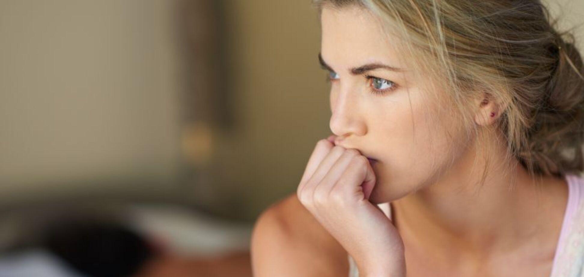 Синхрогимнастика для снятия тревоги