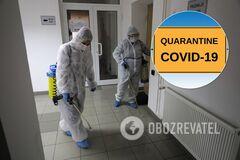 Общежития в период пандемии