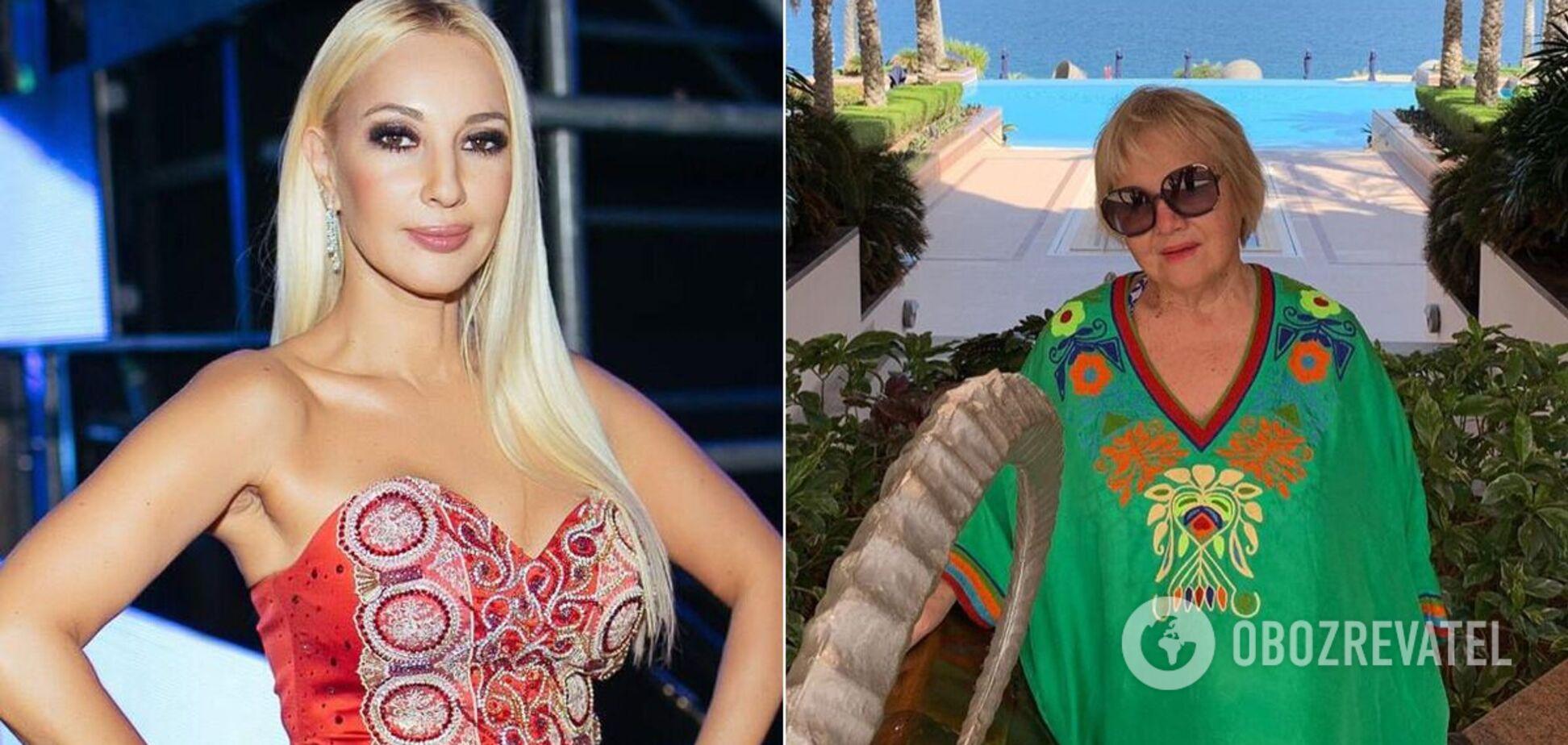 Лера Кудрявцева сообщила, что у ее мамы случился инсульт