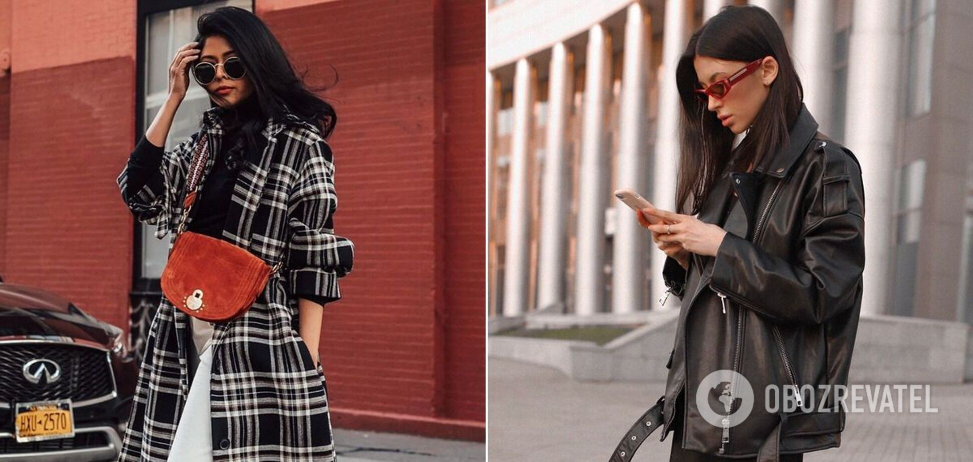 Модная верхняя одежда на осень 2020 года: 6 трендовых вариантов