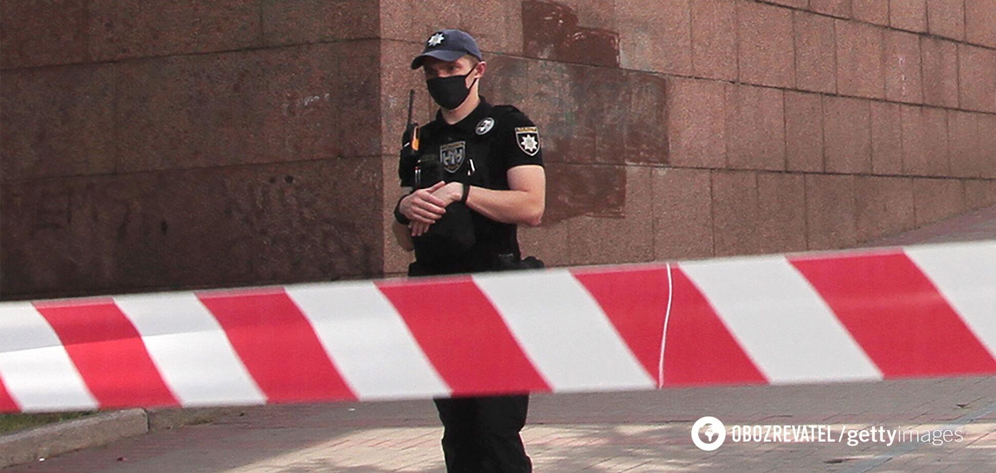 ЗМІ написав, що в Києві обікрали квартиру гендиректора '1+1 Продакшн'. Ілюстрація