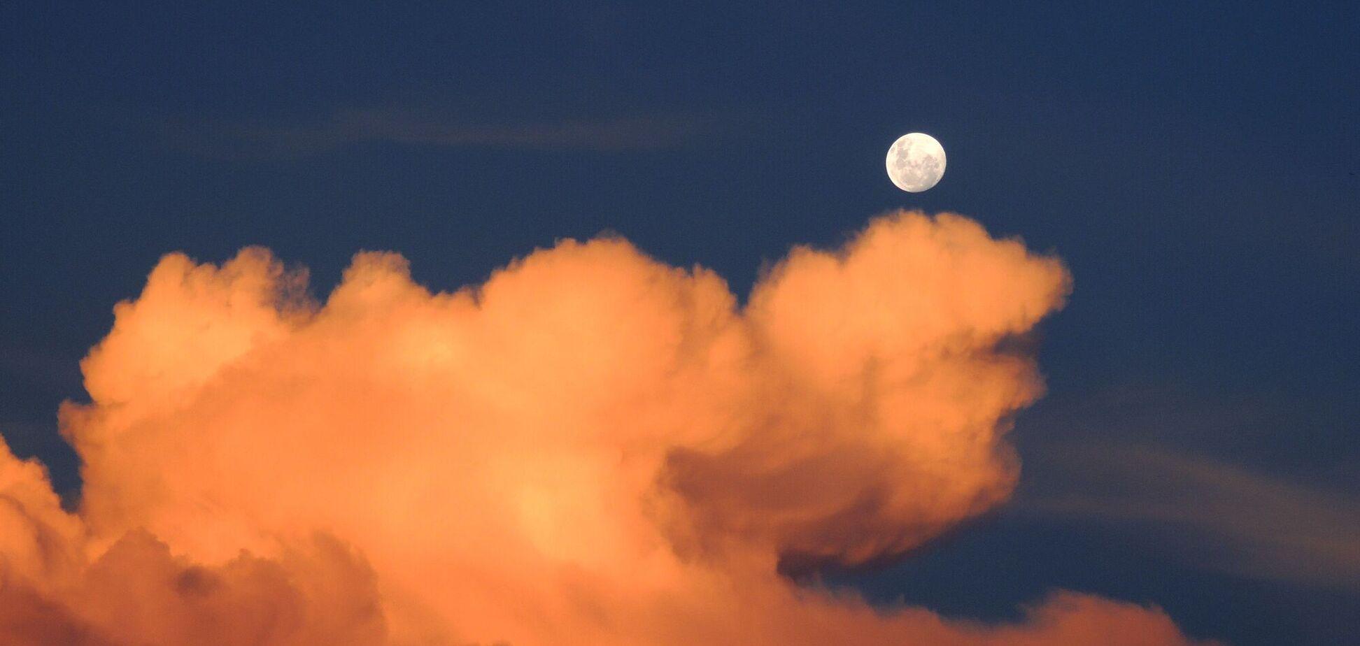 Вересневий Місяць відомий під назвою Кукурудзяний місяць. Джерело: Ілюстративне фото / Pixabay