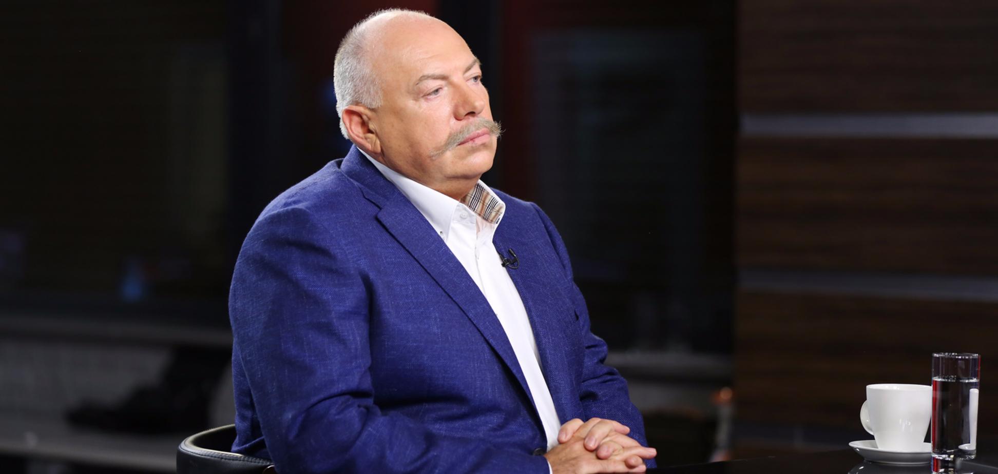 Святослава Піскуна звільнили з посади радника генпрокурора