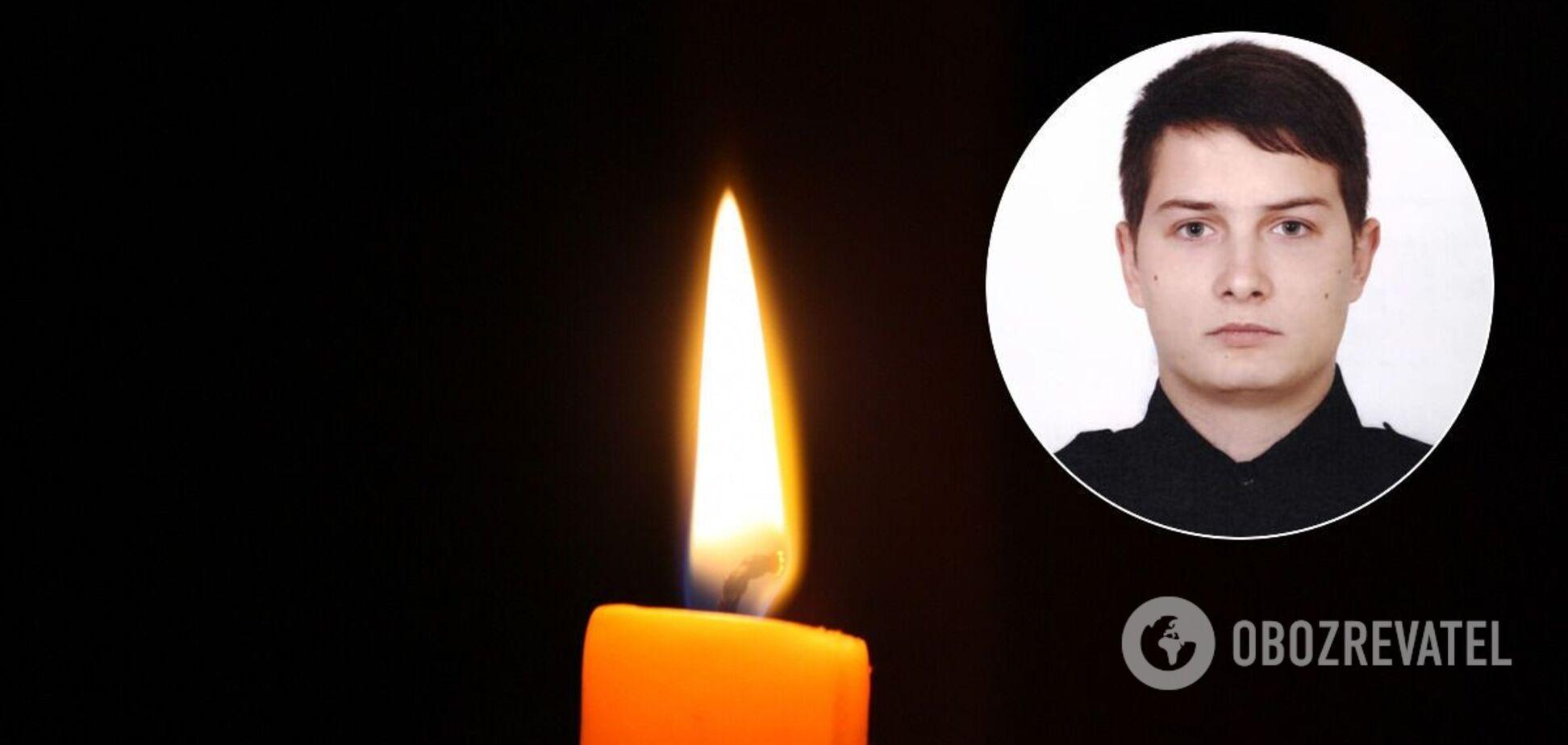 Загинув Роман Татарчук