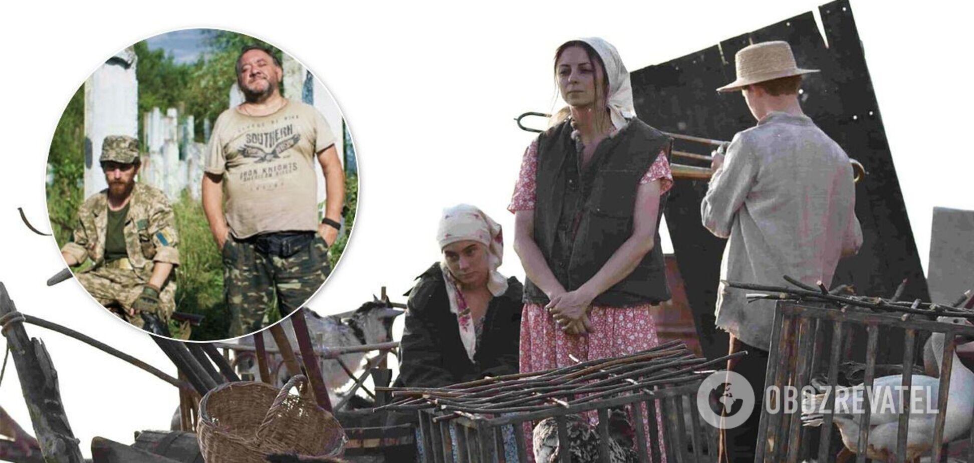У серпні 2020 року вийдуть три українські фільми