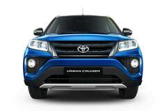 Toyota представила 'Крузак' по цене Renault Logan