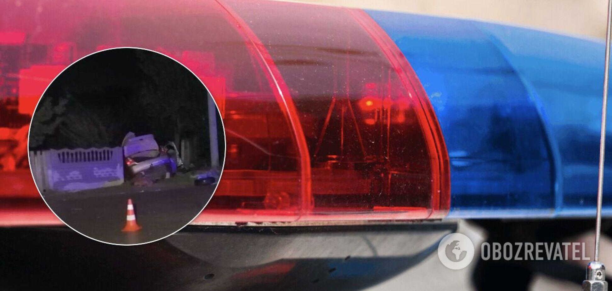 Два человека погибли и два получили травмы в ДТП