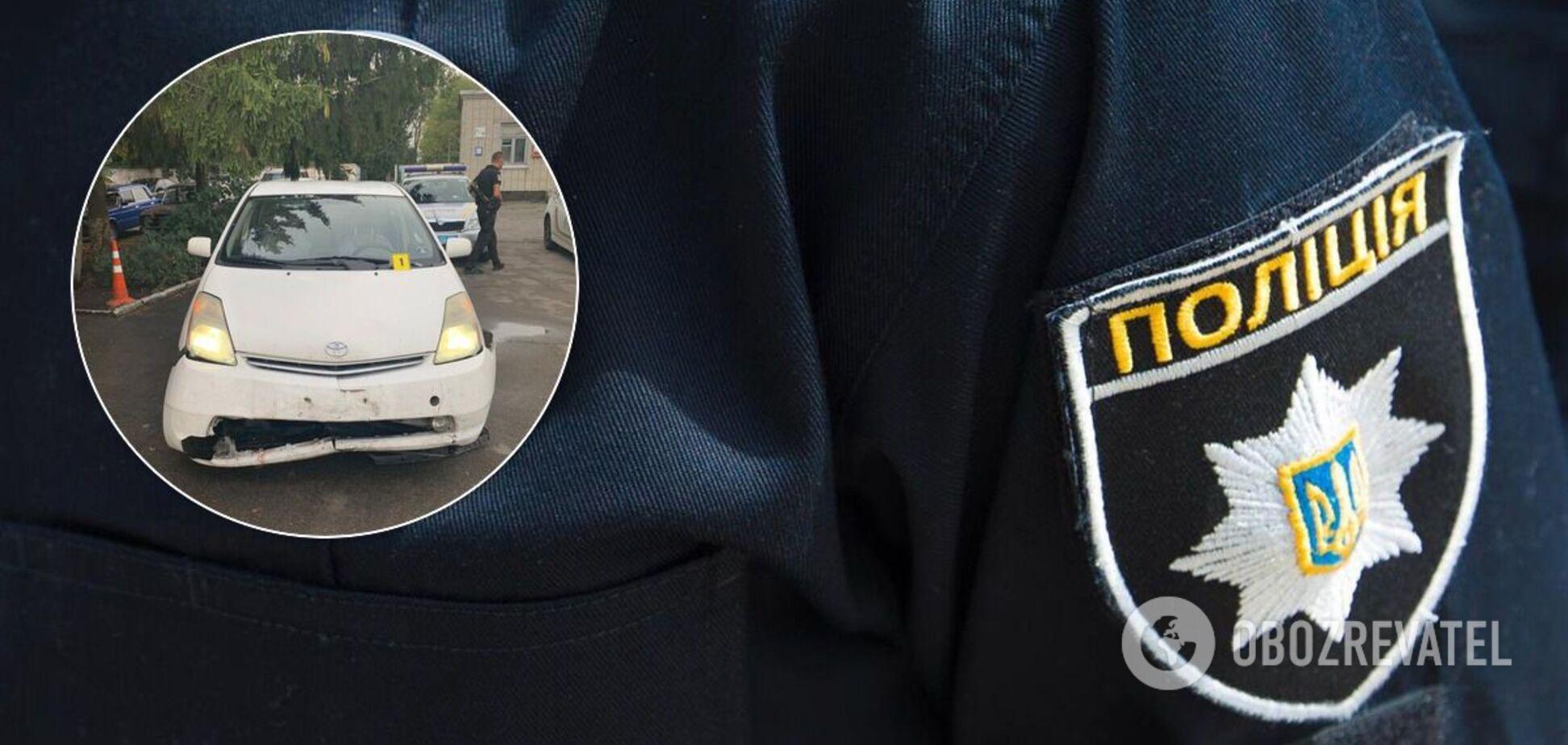 Стан курсанток, яких збив військовий у Києві, був важким
