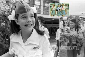 Американская школьница Саманта Смит