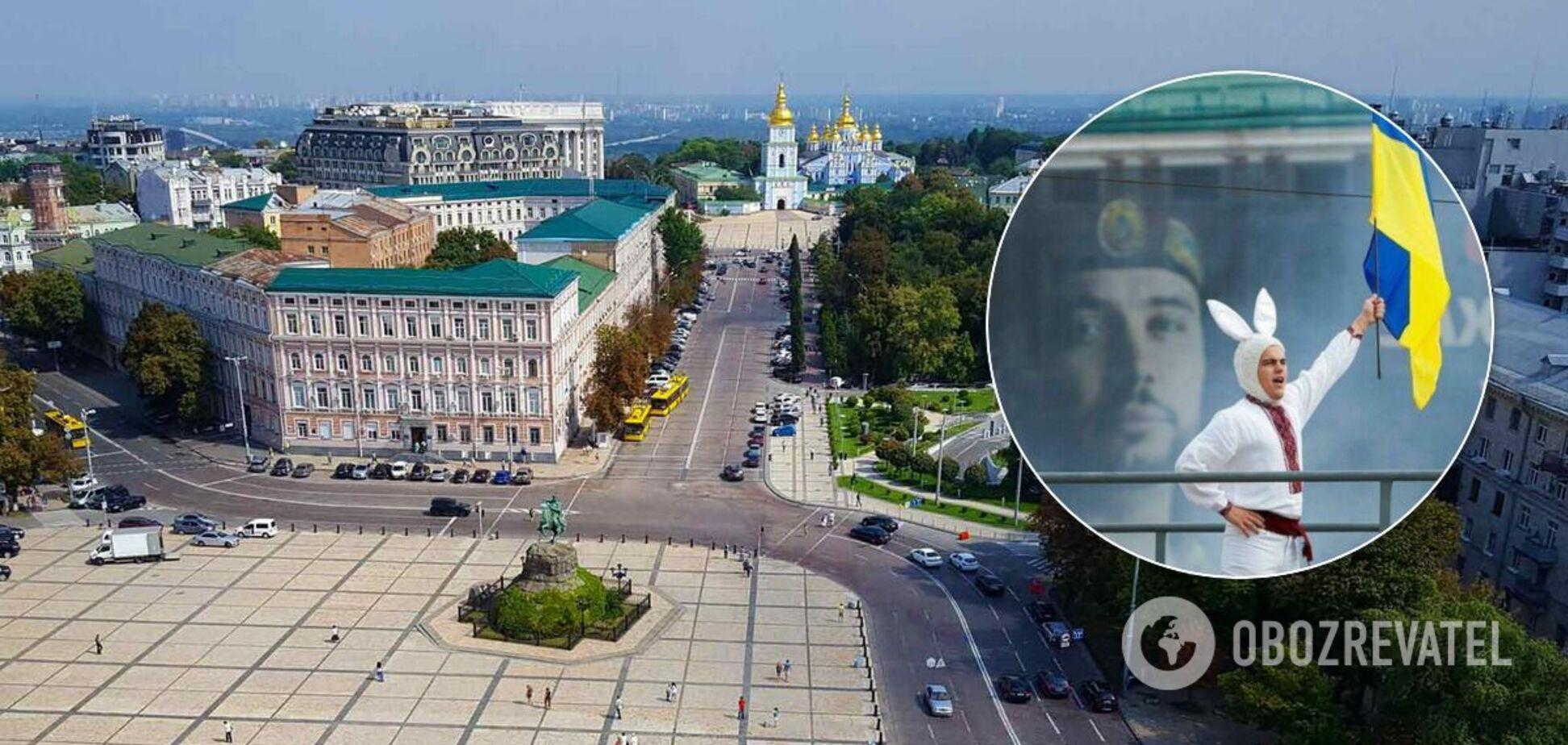 Волканов прокомментировал скандал вокруг попурри на День Независимости