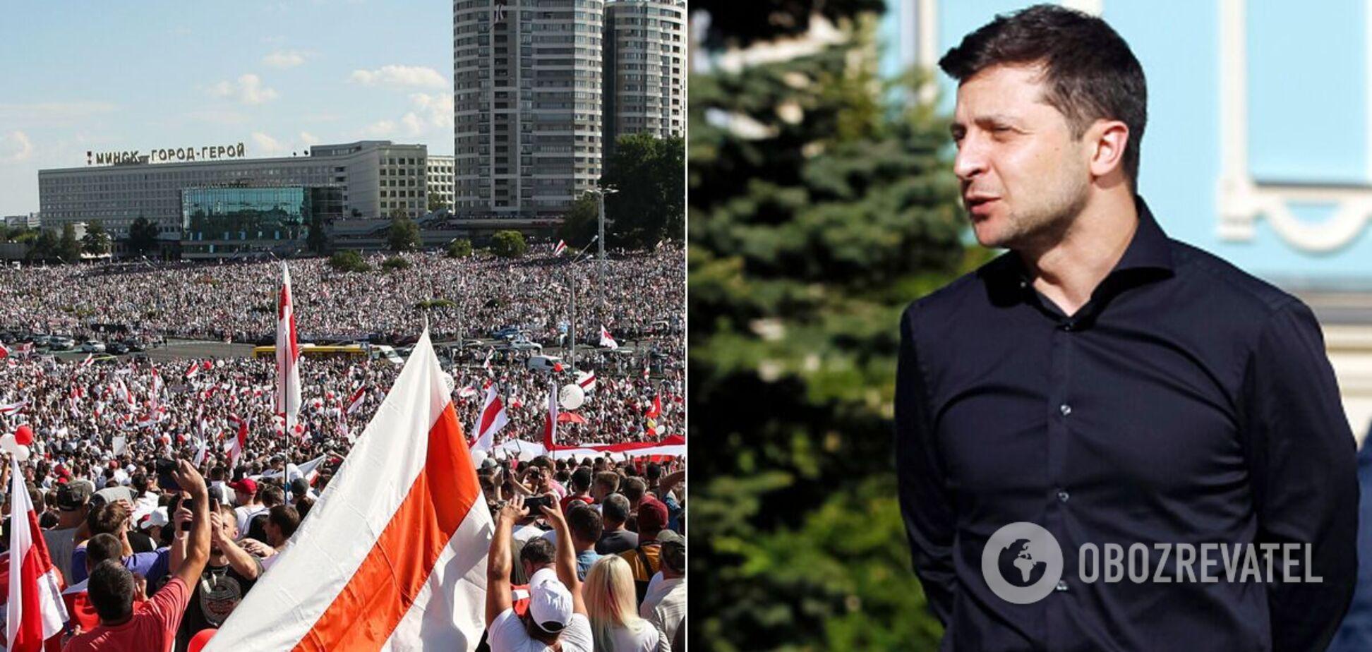 Почему Зеленский не отрицает выборы в Беларуси. Эксперты назвали угрозы и последствия для Украины