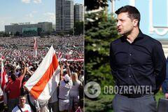 Чому Зеленський не заперечує вибори в Білорусі. Експерти назвали загрози і наслідки для України