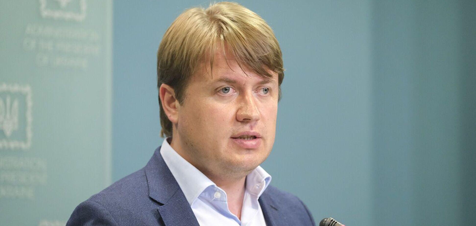 Благодаря поправке Геруса об импорте, Украина стала спонсором страны-агрессора, – нардеп