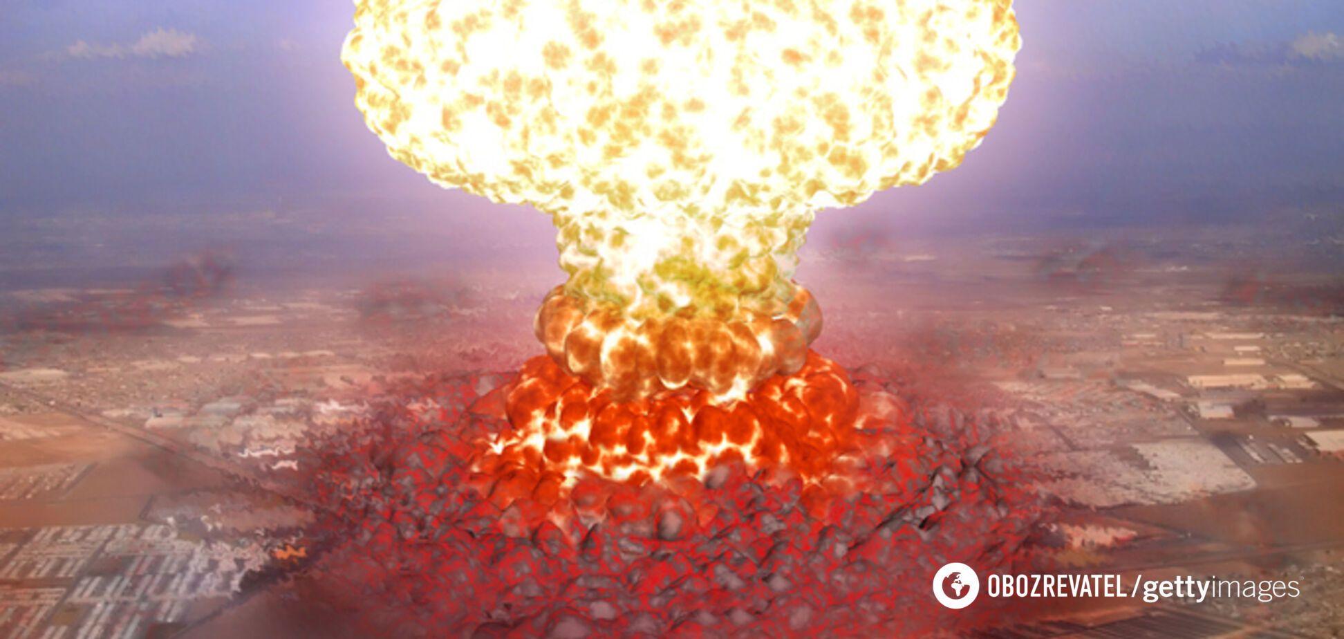 Сказка о 'совецких разведчиках': кто изобрел атомную бомбу