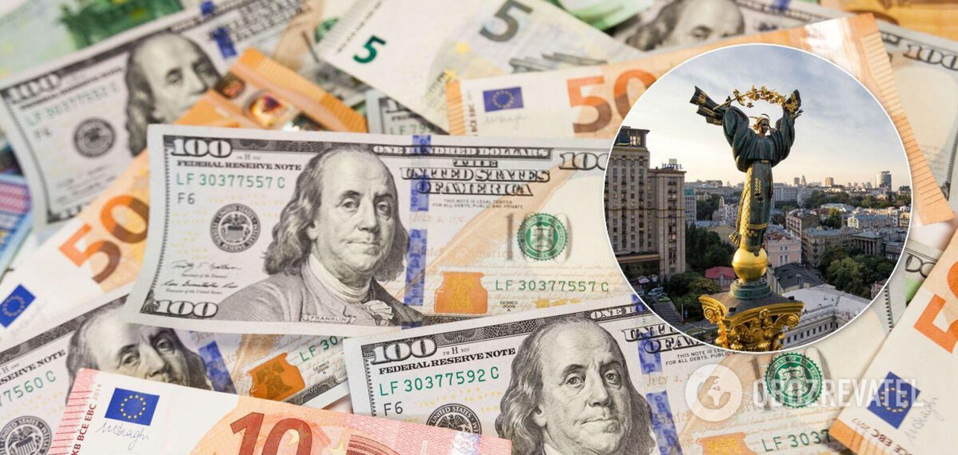 Каждый украинец должен по $2036: в Минфине отчитались о росте госдолга