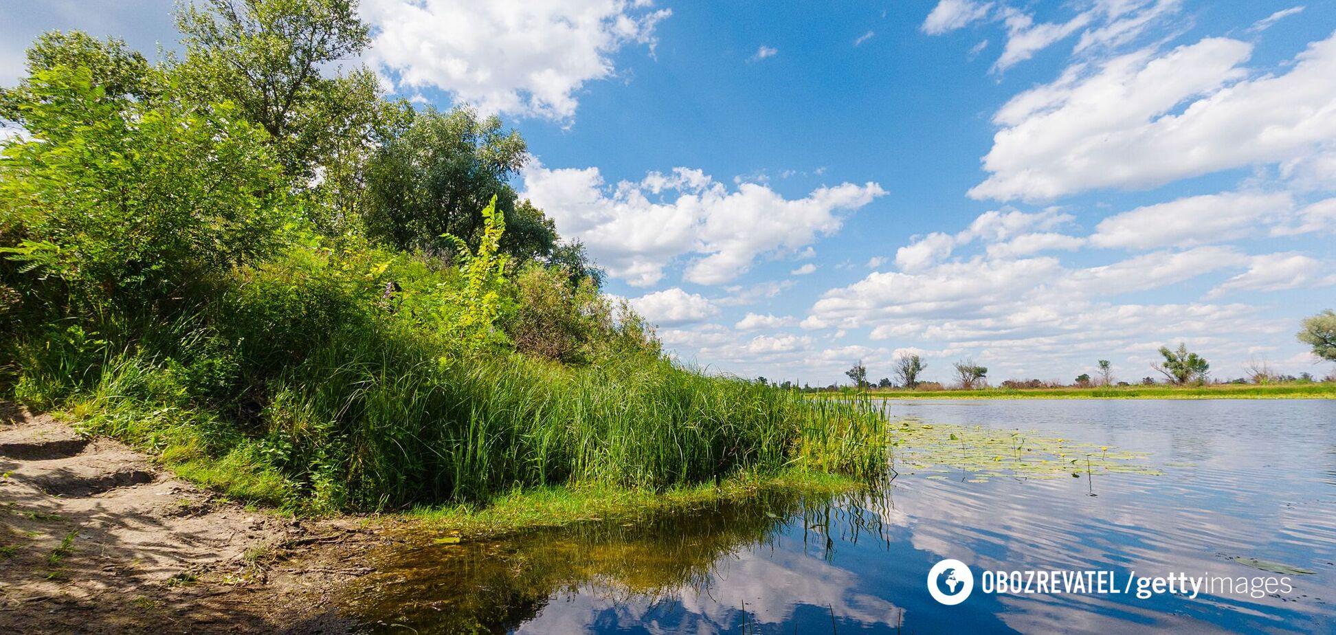 У Запорізькій області потонув 6-річний хлопчик