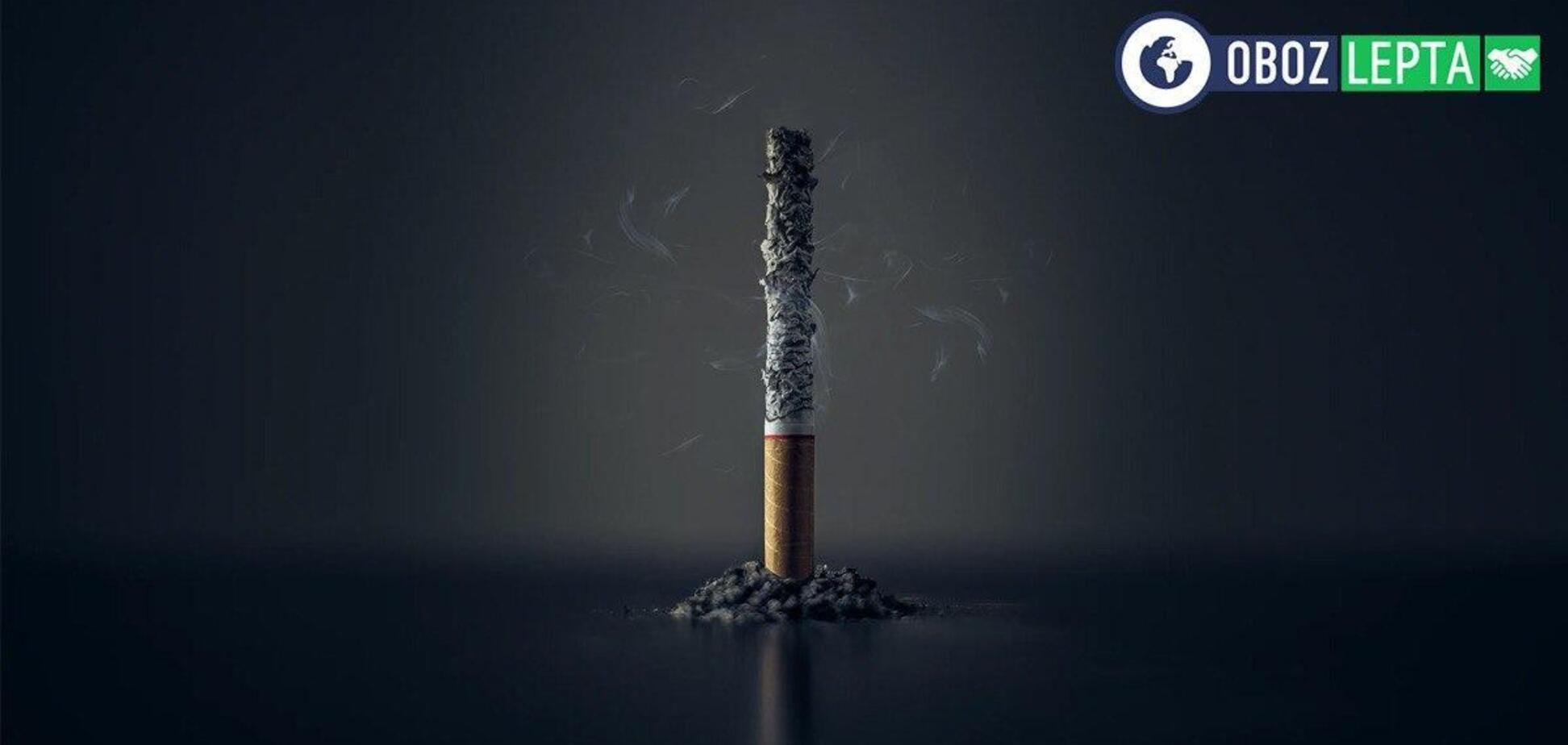 Бізнес по совісті vol.2. Якою має бути соціальна відповідальність виробників тютюну?