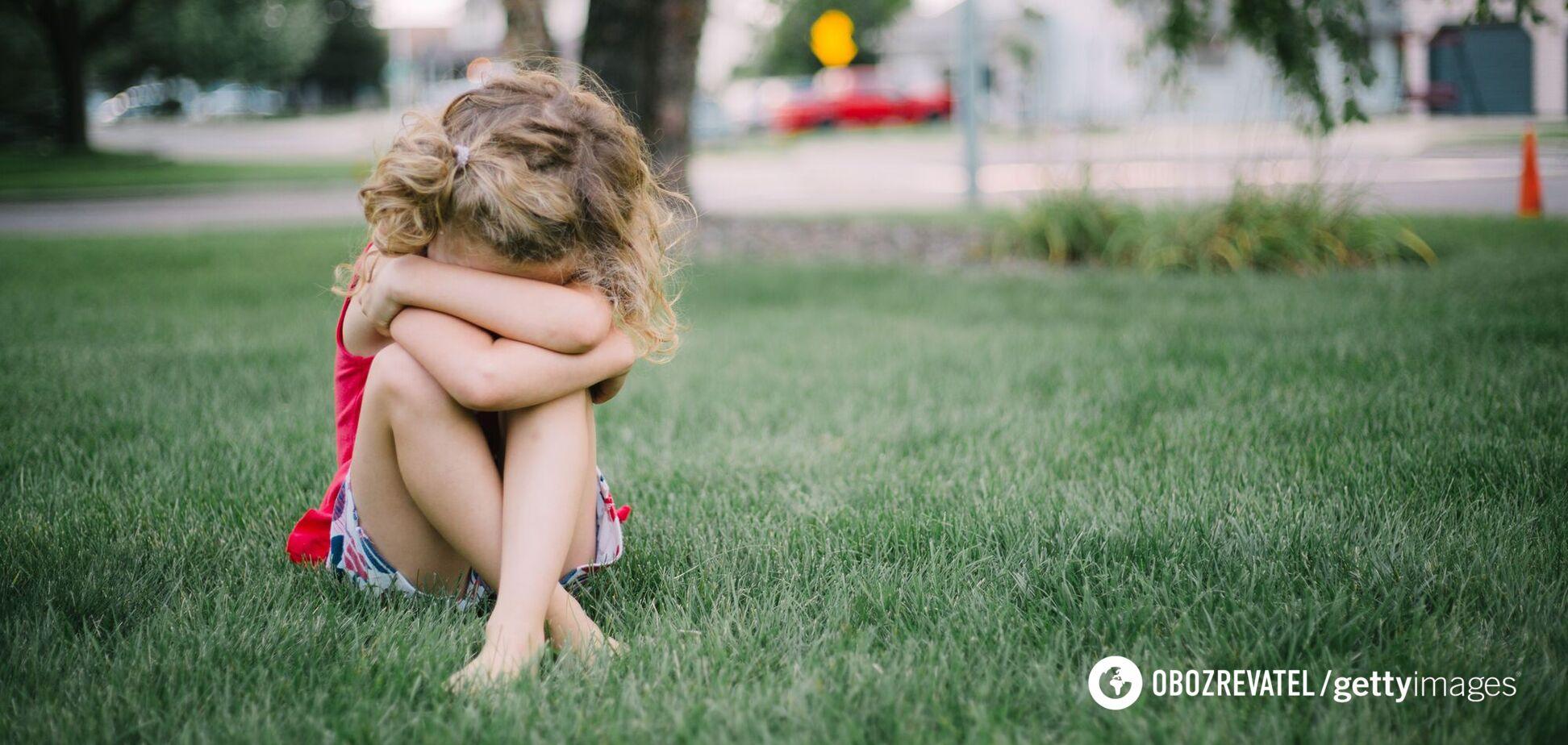 На Полтавщині двох дітей звинуватили в зґвалтуванні 4-річної дівчинки