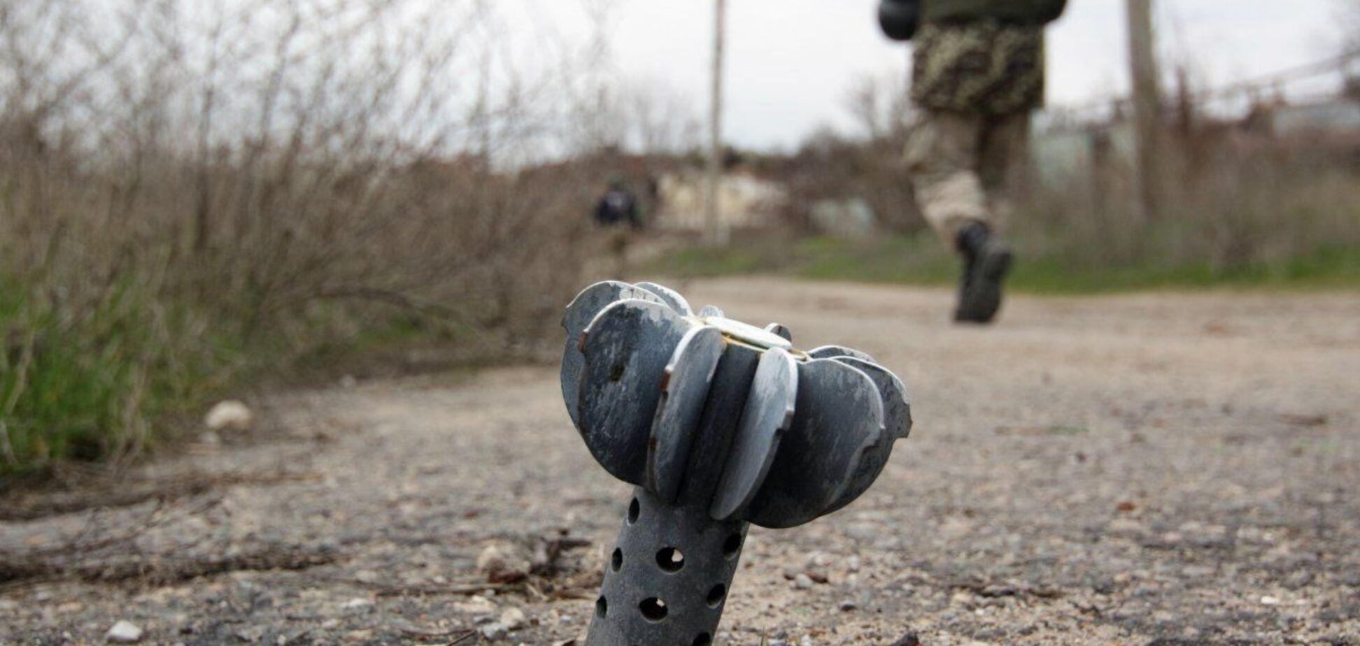 Оприлюднено втрати на Донбасі з початку року