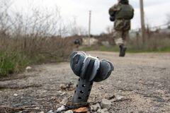 Обнародованы потери на Донбассе с начала года