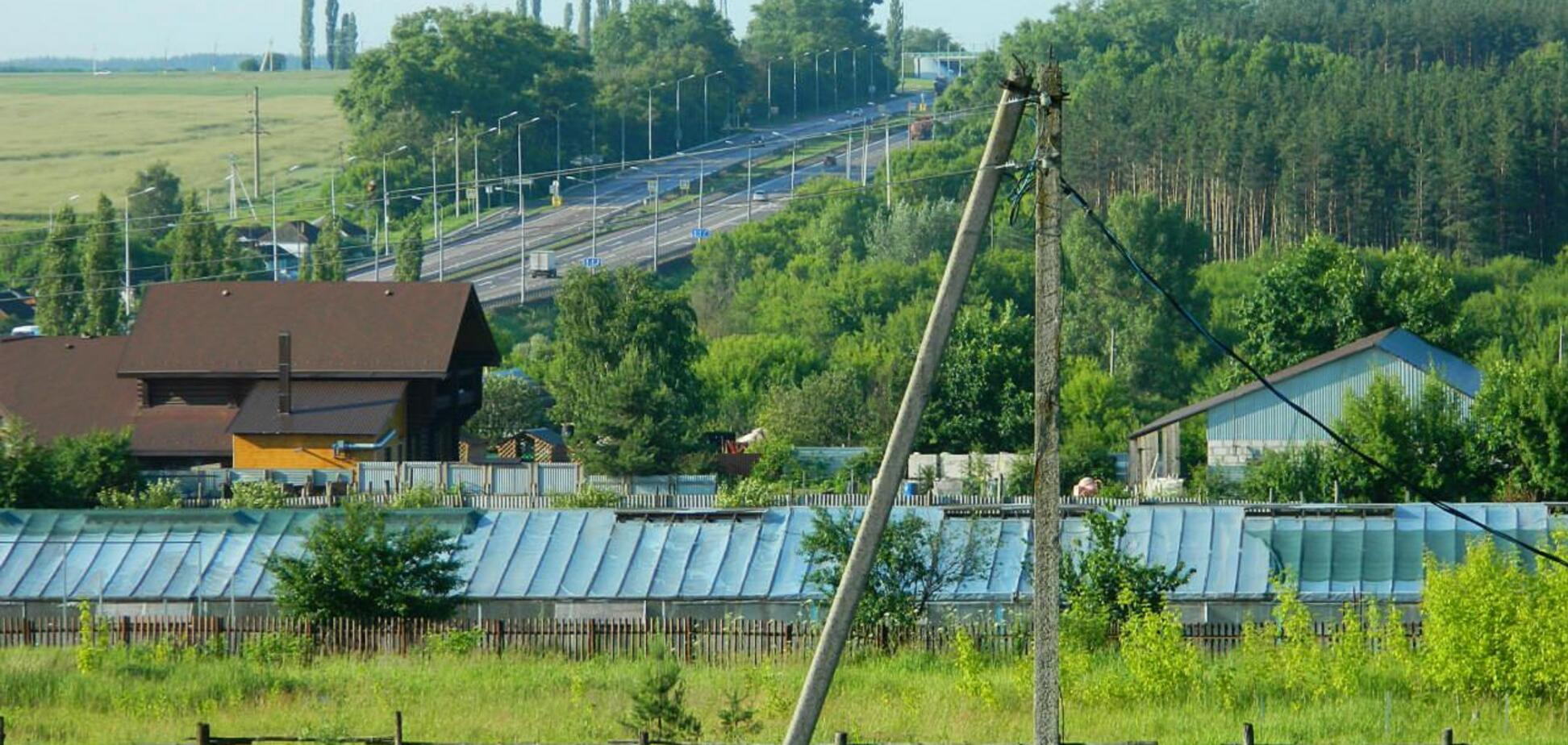В селе в Воронежской области пять человек погибли в сливной яме