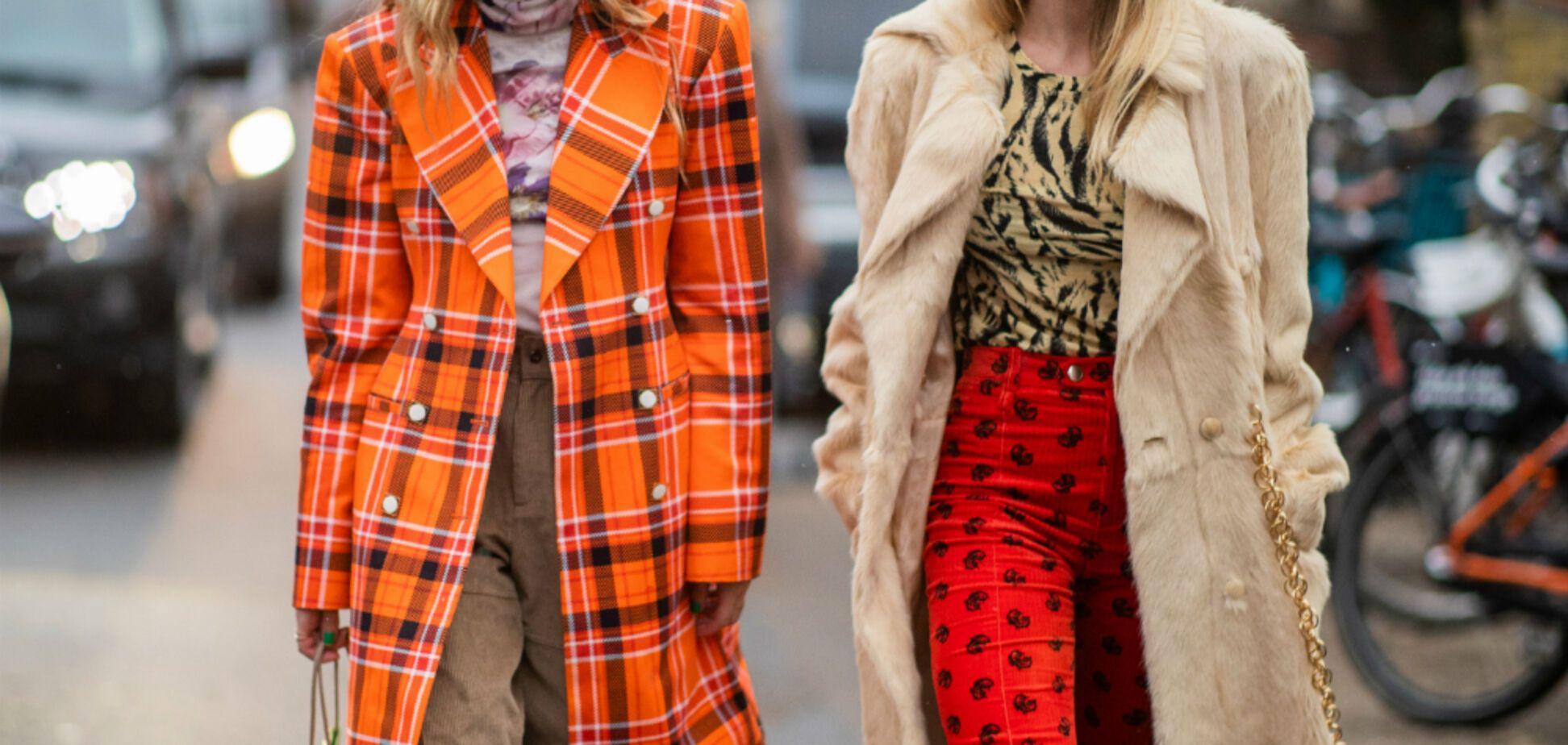 Как не стоит одеваться осенью 2020: 4 главных ошибки