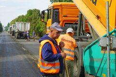 В сети показали итоги 'Великого будівництва' в Черниговской области. Фото и видео