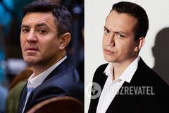 Тищенко отреагировал на троллинг Дурнева