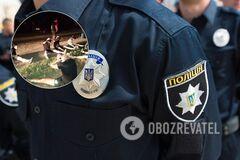 Затримано підозрюваних у розстрілі людей Киви