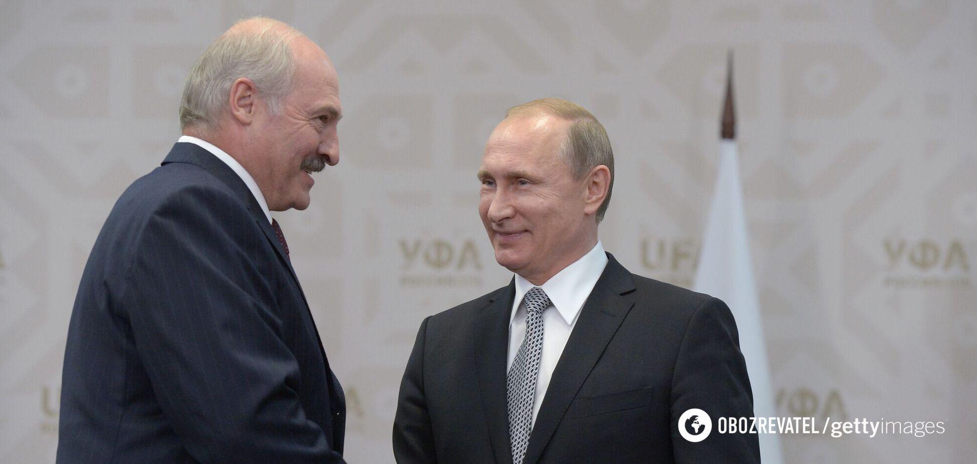 У беларусов два врага